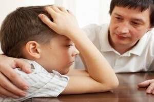 Como tener autoridad con tu hijo