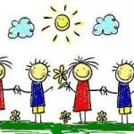 Los dibujos de niños: evolución y significado