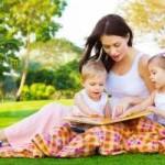 Como educar a un niño de 2 años, educar en valores sin gritar
