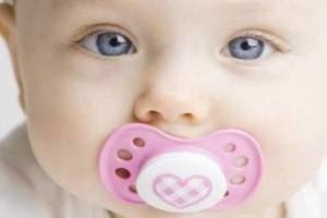 Resultado de imagen de el chupete para los bebes