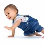 Como enseñar a caminar a mi bebe: evolución desde gateando hasta los primeros pasos