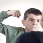 Disciplina positiva: qué hacer cuando un niño pega, muerde o no sigue las reglas