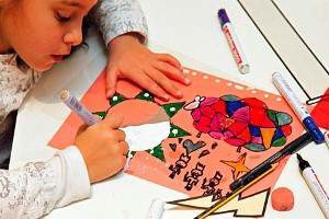 Significado de dibujos de niños