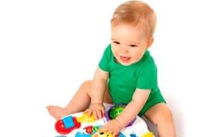 Desarrollo de un bebe de 21 meses a 24 meses