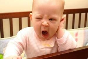 Mi bebe no duerme: como debe dormir un bebe