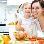 Comida para niños: cómo hacer una dieta saludable y balanceada