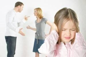 Divorcio hijos