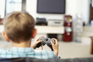 La influencia de los videojuegos en los niños