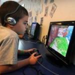 La influencia de los videojuegos en los niños y el efecto de Facebook