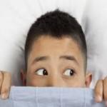 Las pesadillas nocturnas en niños y significado de los sueños de tu hijo