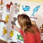 Cómo enseñar inglés a niños