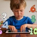 Cómo aprender a contar: juegos para aprender a contar