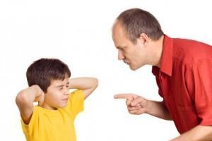 Como criar a un hijo