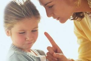Como educar a un niño