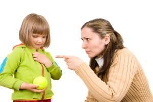 Como tratar con niños difíciles