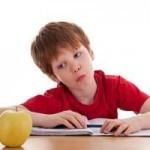 TDAH: el trastorno de déficit de atención con o sin hiperactividad en los niños