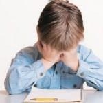 Dificultades de aprendizaje en los niños, trastornos y problemas