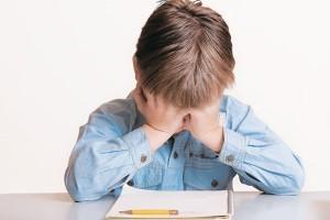 Dificultades de aprendizaje en los niños