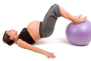 Ejercicios para fortalecer el suelo pélvico durante el embarazo