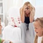 Niños con problemas de conducta