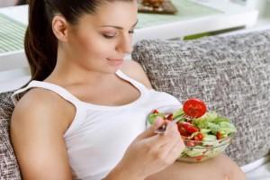 Cómo reducir el abdomen despues de una cesárea
