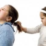 Trastornos de conducta infantil, en niños y adolescentes