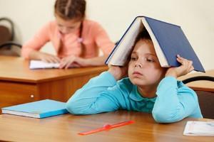 Transtornos del aprendizaje