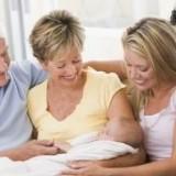 10 consejos para abuelos novatos o primerizos
