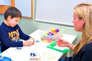 Cómo detectar el autismo