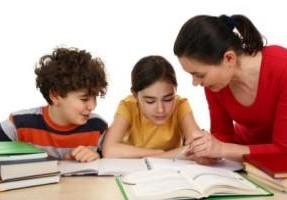 Tareas escolares: cómo ayudar a un niño con las tareas