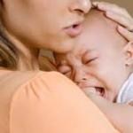 Llanto de bebé: por qué llora y cómo calmar a un bebé que llora mucho