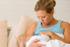Remedios naturales para aumentar la cantidad de leche materna