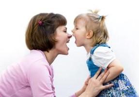 Trastorno negativista desafiante en niños y adolescentes