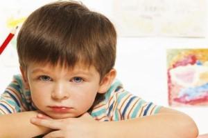 Trastornos emocionales en niños y adolescentes