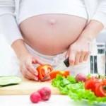 Dieta para embarazadas: alimentación durante el embarazo