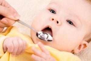 Homeopatía para bebés