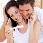 Síntomas de embarazo en los primeros días y en el primer mes
