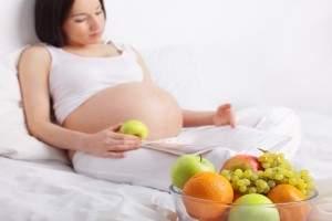 Diarrea durante el embarazo que hacer