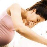 Náuseas en el embarazo: cómo evitar los vómitos