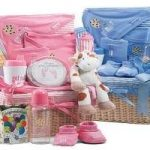 Ideas para baby shower: regalos que funcionan cada vez mas