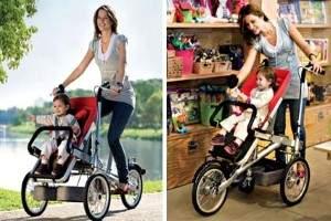 Comprar coches para bebes como elegir un cochecito infantil for Sillas para autos ninos 6 anos