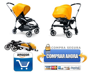 Comprar carritos de bebes Amazon