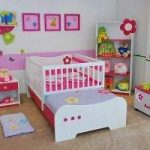 Cunas para bebes: cómo elegir una cama infantil