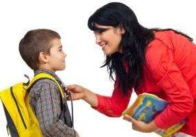 Primer día de clases: consejos para el primer día de escuela
