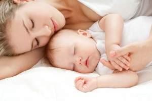 Como dormir a un bebe