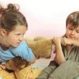 Celos de hermanos: cómo tratar y evitar, psicología
