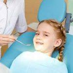 Los procedimientos dentales comunes para niños