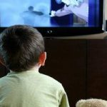 Los niños y las pantallas (televisión, ordenador, tableta y teléfonos inteligentes)
