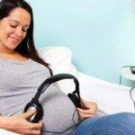 5 maneras de estimular a tu bebé durante la gestación