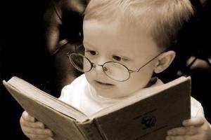 Como ayudar a leer a un niño